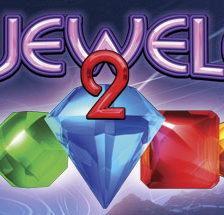 لعبة Bejeweled 2 Deluxe كاملة للتحميل