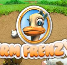 لعبة Farm Frenzy 2 كاملة للتحميل