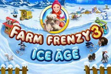 لعبة Farm Frenzy 3 - Ice Age