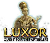 لعبة Luxor - Quest for the Afterlife كاملة للتحميل