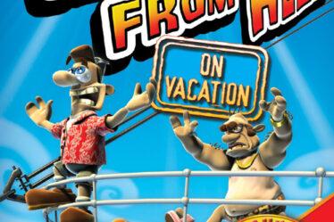 لعبة Neighbours from Hell 2 - On Vacation كاملة للتحميل