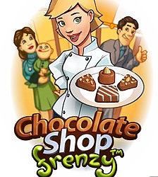 لعبة Chocolate Shop Frenzy كاملة للتحميل