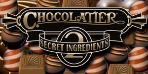 لعبة Chocolatier 2 - Secret Ingredients كاملة للتحميل