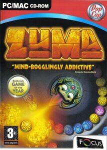 لعبة Zuma Deluxe كاملة للتحميل