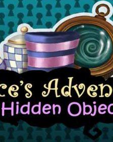 لعبة Alice's Adventures - Hidden Object كاملة للتحميل