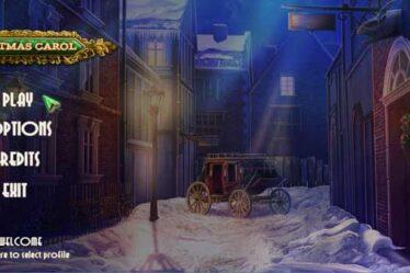 لعبة Christmas Carol كاملة للتحميل