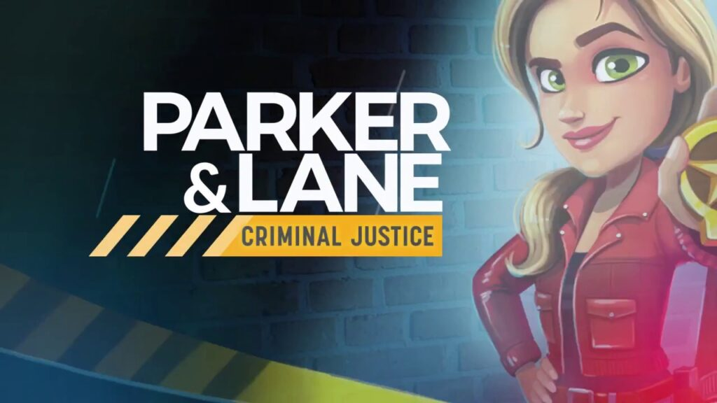 لعبة Parker & Lane - Criminal Justice Collector's Edition كاملة للتحميل