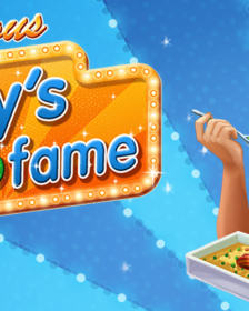 لعبة Delicious - Emily's Taste of Fame كاملة للتحميل
