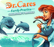 لعبة Dr. Cares - Family Practice Collector's Edition كاملة للتحميل