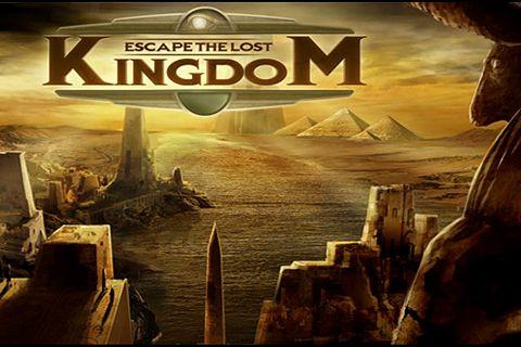 لعبة Escape The Lost Kingdom كاملة للتحميل