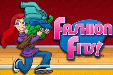 لعبة Fashion Fits كاملة للتحميل
