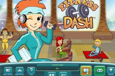 لعبة Fitness Dash كاملة للتحميل