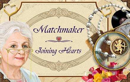 لعبة Matchmaker - Joining Hearts كاملة للتحميل