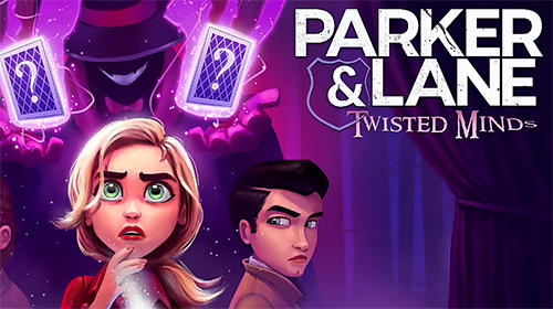 لعبة Parker & Lane - Twisted Minds Collector's Edition كاملة للتحميل