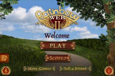 لعبة Rainbow Web 2 كاملة للتحميل