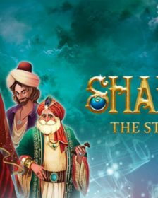 لعبة Shahrzad - The Storyteller كاملة للتحميل