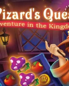لعبة Wizard's Quest - Adventure in the Kingdom كاملة للتحميل