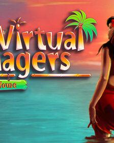 لعبة Virtual Villagers - A New Home كاملة للتحميل