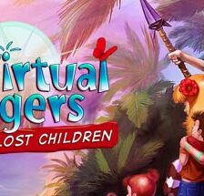 لعبة Virtual Villagers - The Lost Children كاملة للتحميل