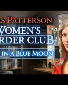 لعبة Women's Murder Club - Twice in a Blue Moon كاملة للتحميل