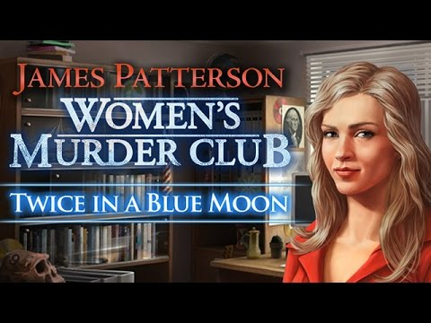 لعبة Women's Murder Club - Twice in a Blue Moon كاملة للتحميل