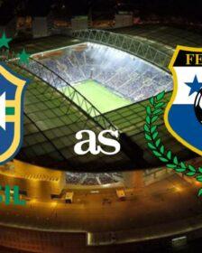 تاريخ مواجهات منتخب البرازيل مع منتخب بنما