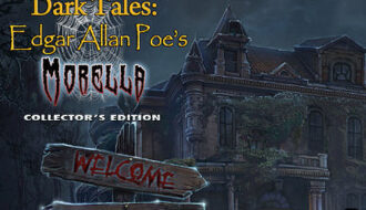 لعبة Dark Tales - Edgar Allan Poe's Morella Collector's Edition كاملة للتحميل