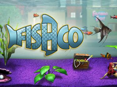 لعبة FishCo كاملة للتحميل