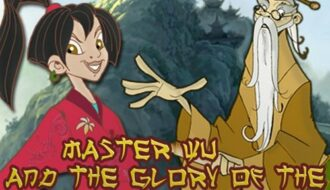 لعبة Master Wu and the Glory of the Ten Powers كاملة للتحميل